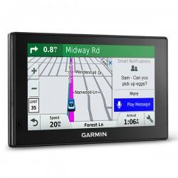 Автомобильный навигатор Garmin DRIVEASSIST 51 LMT-D Вся Европа
